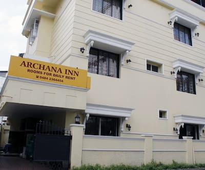 Archana inn,Cochin